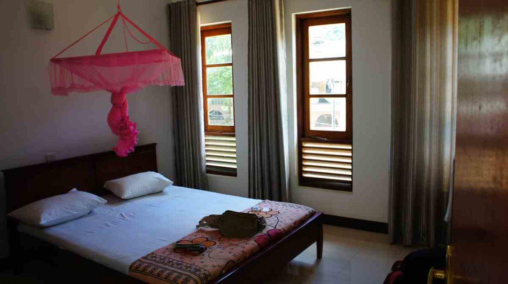 Renuka Innの部屋