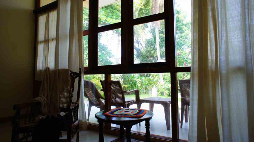 スリランカのホテルフィンランカ