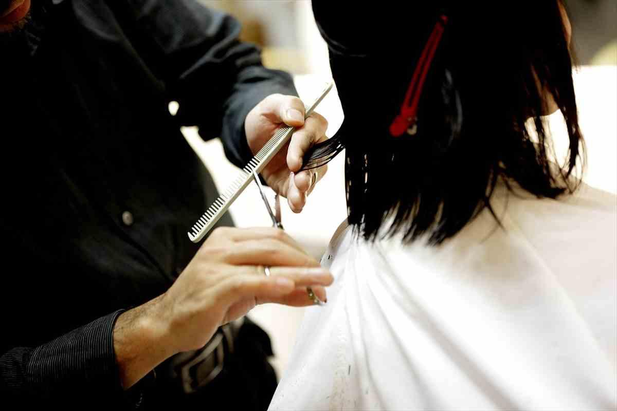 海外で散髪失敗?・美容室やヘアサロンで使える英語のフレーズ集