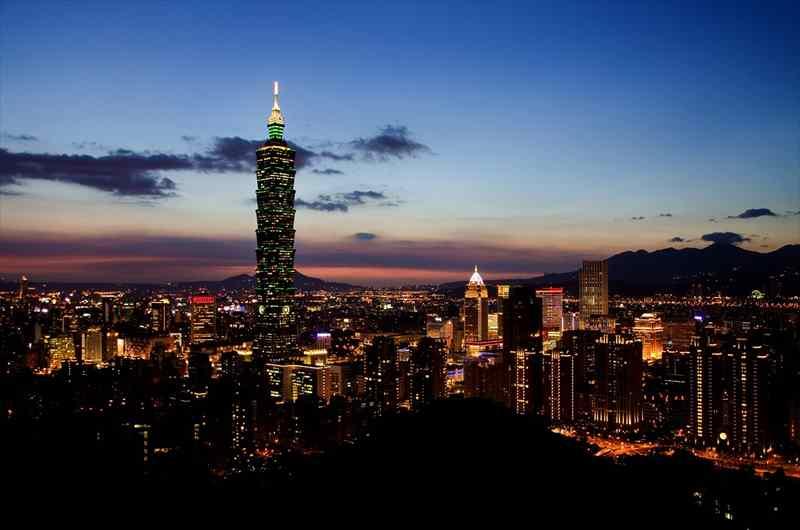今日の台湾の両替レート!本日の日本と台湾