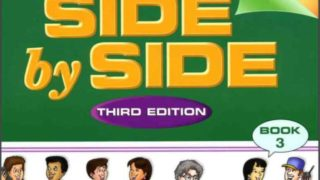 英語教材Side by Sideのレベルは?TOEICなら何点?