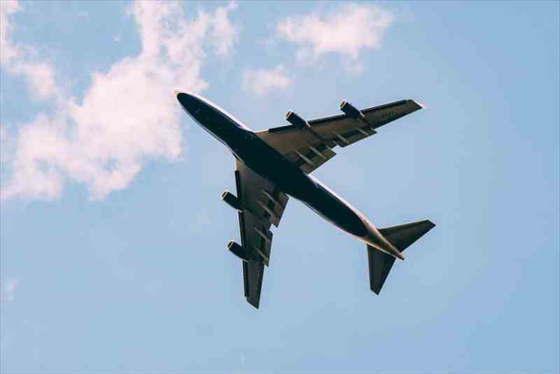 国内線は何分前までに空港に行けば飛行機に間に合う?