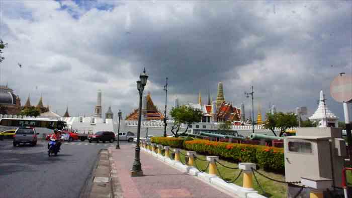 タイで2月にあるお祭りやイベント