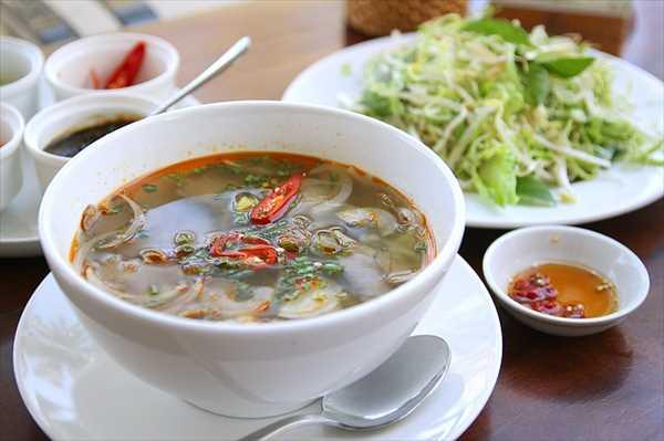 ベトナム料理教室ツアー