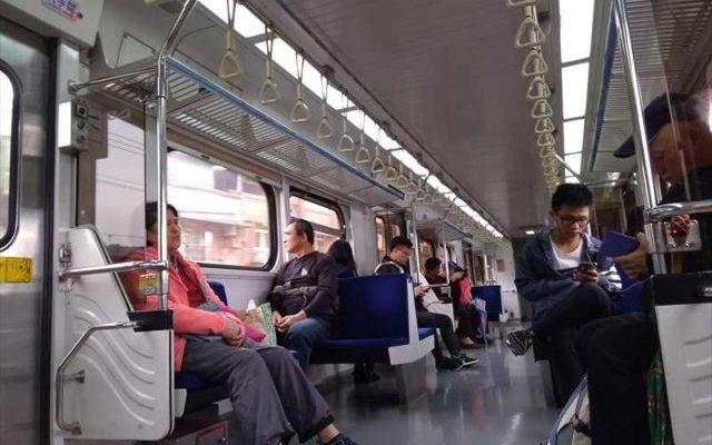 台北から十份のランタン飛ばし祭りに行く方法