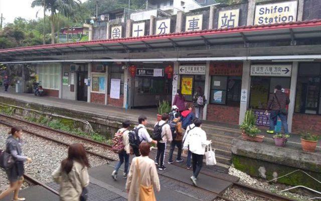 台湾のランタン上げ祭りに確実に参加する方法