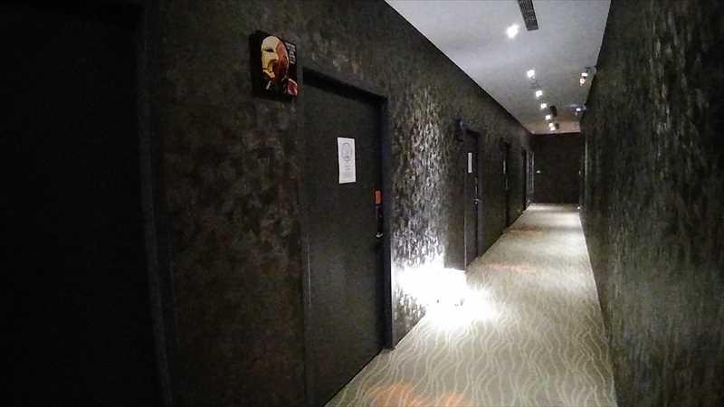 台北観光に便利な安宿ネクストタイペイホステル
