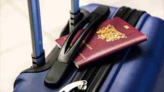 ホテルでチェックイン前とチェックイン後に荷物を預かってもらう英語