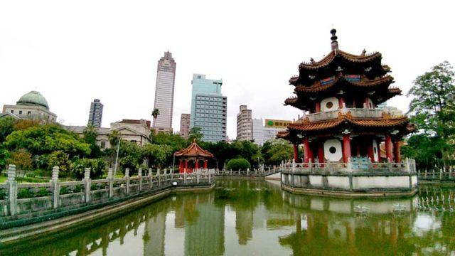 台北市内限定でおすすめの1日観光モデルコース