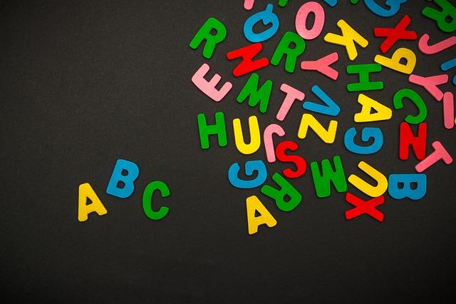 英語の発音練習を一人で効率よくする方法