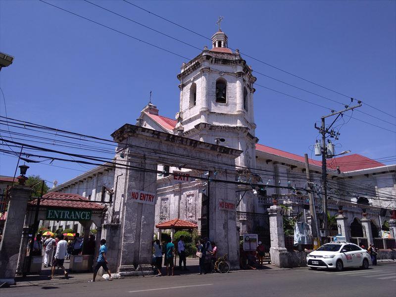 フィリピンは地震が多いの?