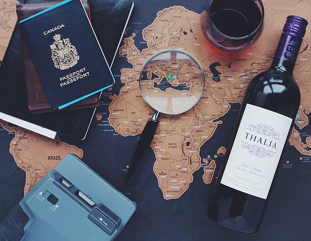 海外移住・海外や好きな場所で生きるために身につける3つの仕事