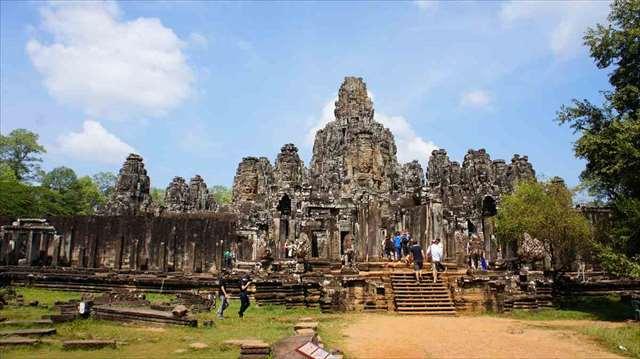 カンボジアでレンタルWi-Fiは必要?【乗り物で交渉が要らない】