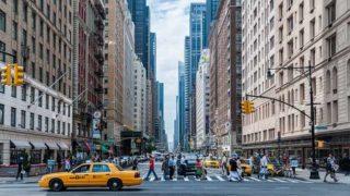 ニューヨークではレンタルWi-Fiは必要?