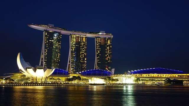 シンガポールで海外用Wi-Fiは必要?