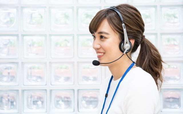 海外のコールセンターの求人は日本語だけでOK【未経験で学歴不問】